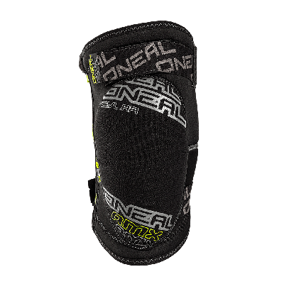 O'Neal AMX Zipper Knee Pads Black