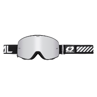 O'Neal B-50 Goggle Force Pro Pack Black