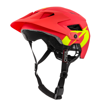 O'Neal Defender 2 MTB Helmet Red