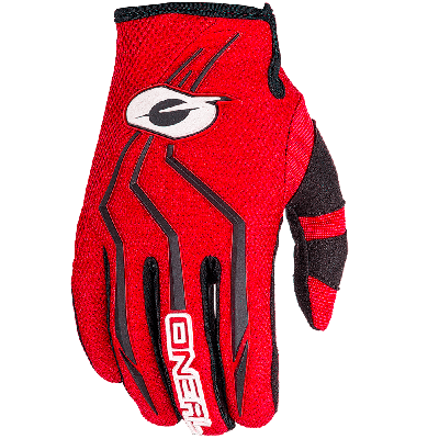 O'Neal Element Gloves Red