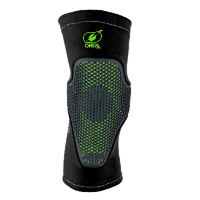 O'Neal Flow Knee Pads Black/Grey