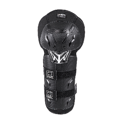 O'Neal PRO III Carbon Look Knee Pads Black