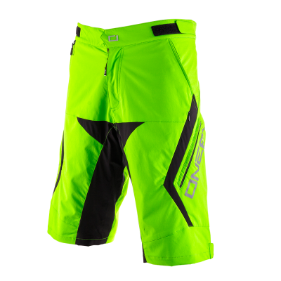 O'Neal Rockstacker Short 2016 Green