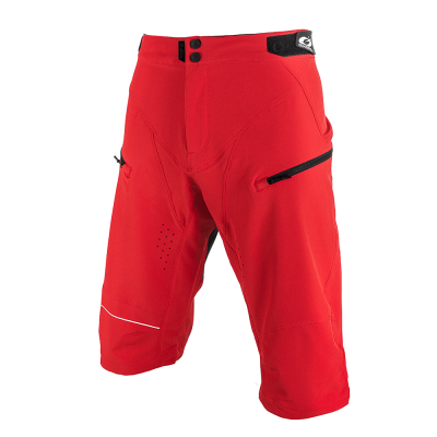 O'Neal Rockstacker Short Red