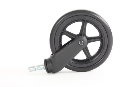 Patrol Replacement Stroller Wheel assembly