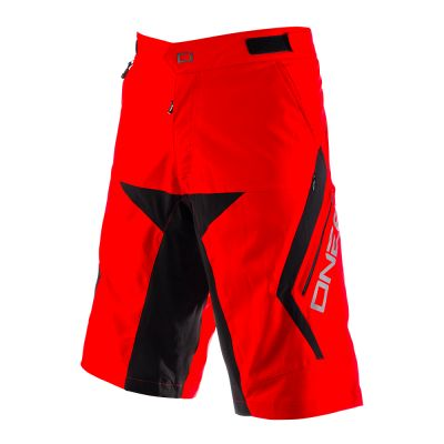 O'Neal Rockstacker MTB Shorts Red