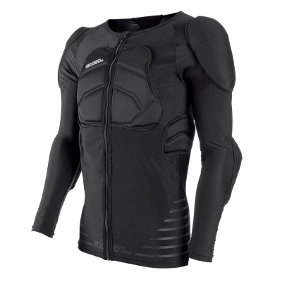 O'Neal STV Long Sleeve Protector Shirt Black