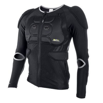 O'Neal BP Protector Jacket Youth Black