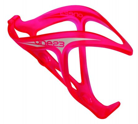 ONE23 Pro Bottle Cage Red