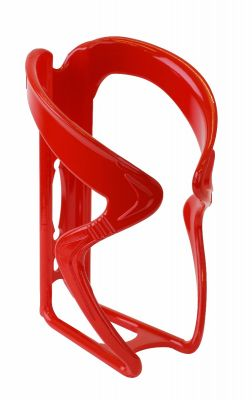 ONE23 Fluid Bottle Cage Resin Red