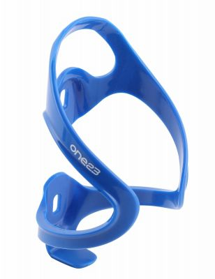 ONE23 Prorace Bottle Cage Resin Blue