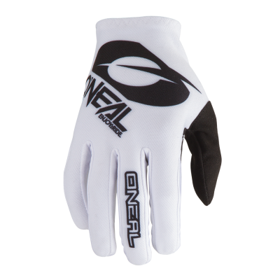 O'Neal Matrix Glove Icon White
