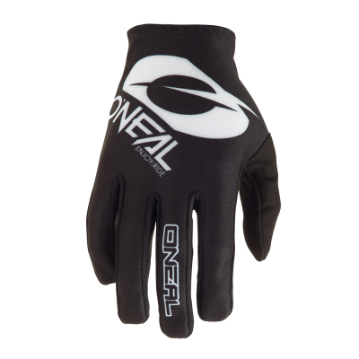 O'Neal Matrix Glove Icon Black