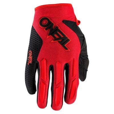 O'Neal Element Gloves 2020 Red