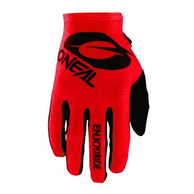 O'Neal Matrix Stacked Gloves 2020 Red