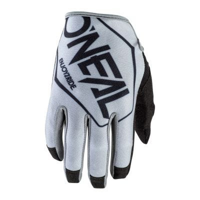 O'Neal Mayhem Rider Gloves 2020 Grey/Black