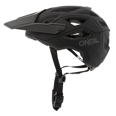 O'Neal Pike 2.0 Helmet Black/Grey