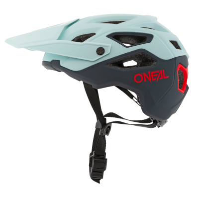 O'Neal Pike 2.0 Helmet Blue/Red