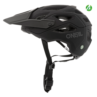 Oneal Pike 2.0 IPX Helmet Black/Grey