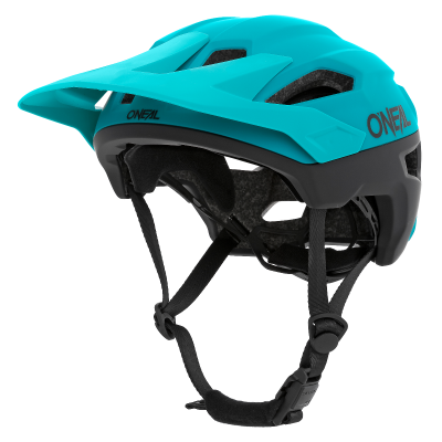TRAILFINDER Helmet SPLIT teal L/XL (59-63 cm)