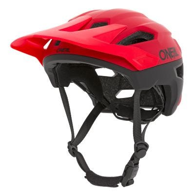 TRAILFINDER Helmet SPLIT red L/XL (59-63 cm)