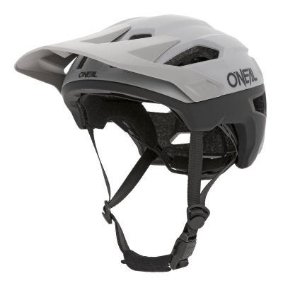TRAILFINDER Helmet Split grey L/XL (59-63 cm)