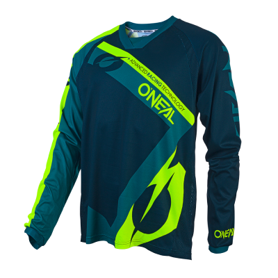O'Neal Element FR Jersey Hybrid Green
