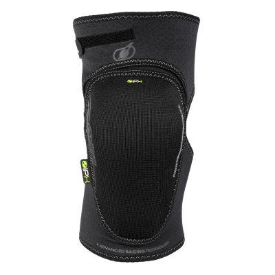 JUNCTION LITE Knee Guard black XL