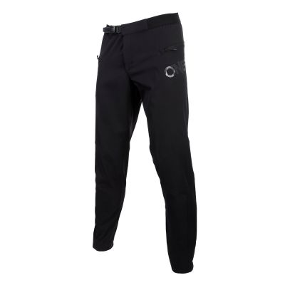 O'Neal Trailfinder Stealth Youth Pants Black | Front