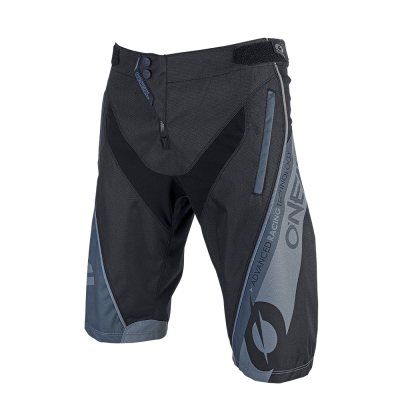 O'Neal Element FR Youth Shorts Hybrid Black