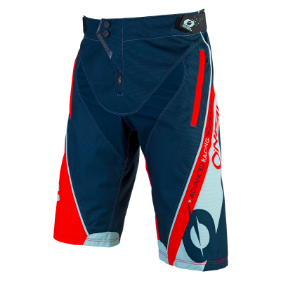 O'Neal Element FR Shorts Hybrid Red