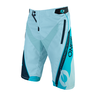 O'Neal Element FR Shorts Hybrid Teal