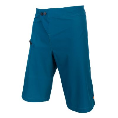 O'Neal Matrix Shorts Petrol/Orange