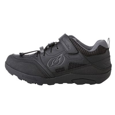 O'Neal Traverse SPD Shoe Black/Grey