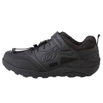 O'Neal Traverse Flat Shoe black