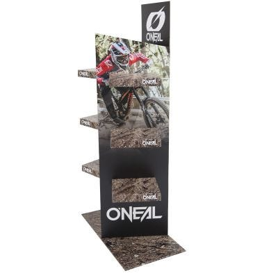 Oneal Multi-Purpose Display Stand