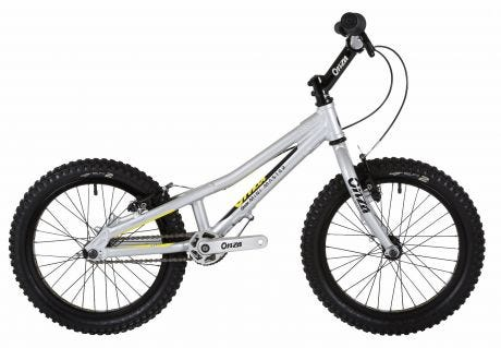 "Onza Mini Master 18"" Trials Bike"