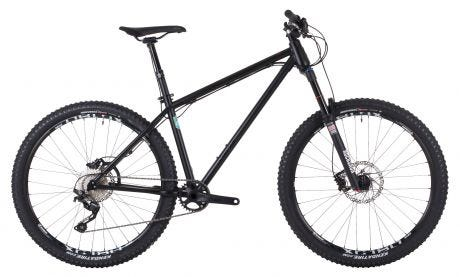 "Onza Jackpot Mountain Bike 27.5"" Black"