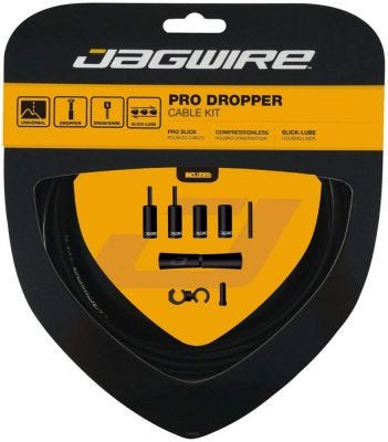 Jagwire PRO Dropper Post Upgrade Kit