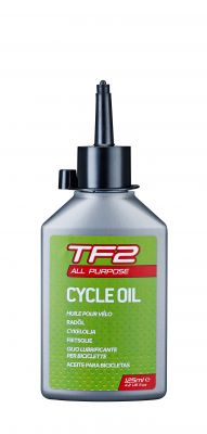 TF2 Cycle Oil 125ml (x10)