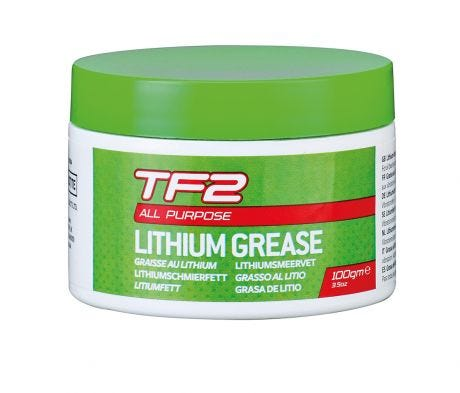 TF2 Lithium Grease 100g