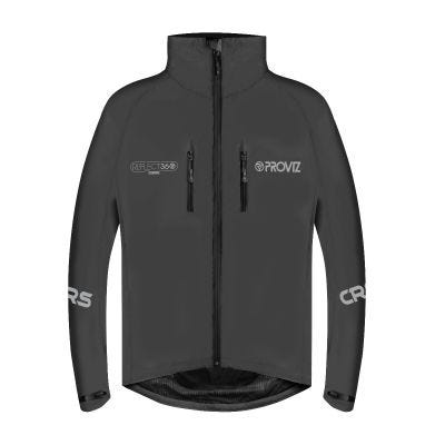 Proviz Reflect360 CRS Jacket Black