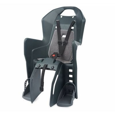 Polisport Koolah Childseat Carrier Fit