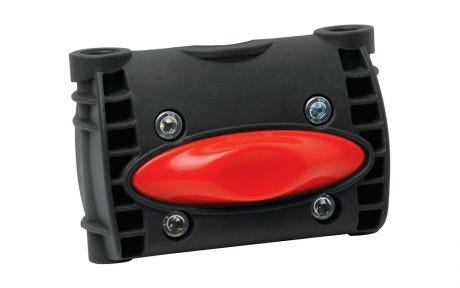 Polisport Childseat Rear Bracket