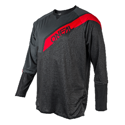 O'Neal Stormrider Jersey Black/Red