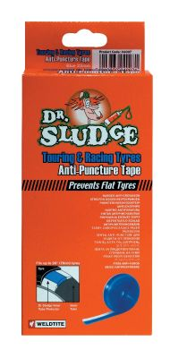 Weldtite Dr Sludge Protection Tape 700c (Pair)