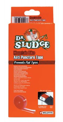 "Weldtite Dr Sludge Protection Tape 26"" (Pair)"