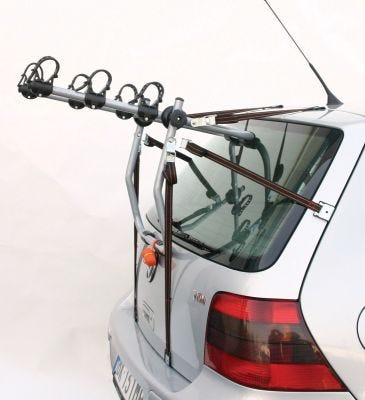 ETC 3 Bike Car Rack Fully Assembled