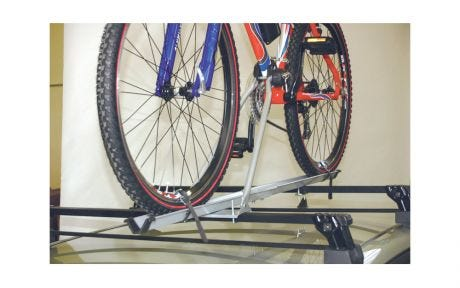 ETC 1 Bike Roof Car Rack