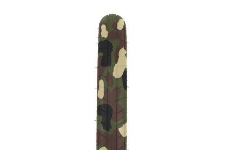 Salt Plus Burn BMX Tyre 20 x 2.4 Camo